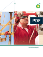 Bp Annual Report and Form 20f 2015