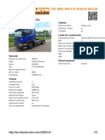 Kleyn Trucks 209014