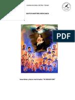 Santos Martires Mexicanos