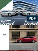 Ford Foocus