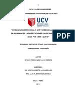 Cárdenas Valderraña Roger - Inteligencia Emocional y Actitudes Hacia La Sexualidad_pnp