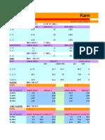 46132684 Cost Material Calculator