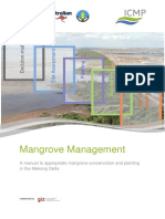 Mangrove Management Manual