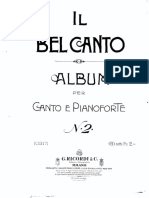 Il Bel Canto - Vol02