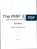 The PMP Exam by Andy Crowe - 5th Edition - Gift for all PMP Students.pdf