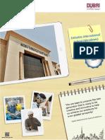 KHDA - Emirates International School Meadows 2016 2017