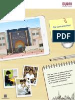 KHDA - Central School 2016 2017