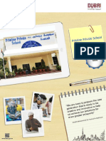 KHDA - Pristine Private School 2016 2017