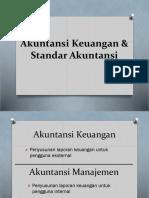 Akuntansi Keuangan & Standar Akuntansi-SANTI