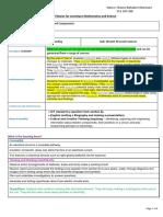 unitplanner science