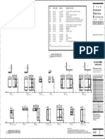 arn a-401 door and window schedule details-20x30