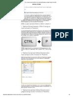 6 Moduri de a Reda La Imprimantă Din Orice Aplicație Windows _ Digital Citizen România