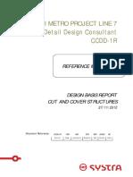 Model DBR