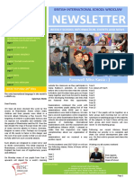30 Newsletter 26th May 2017