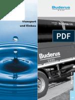 Buderus - Sidranje in Polaganje Cevi - Katalog_trinkwasser_kapitel10