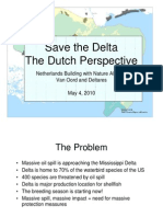 Save the Delta 2