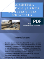 Moise L Initiere in Gemetria Fractala7 Arta Arhitectura Fractala Material Suport