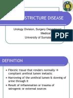 k11-Urethral Stricture Disease