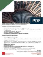 Briefing de plénière - mai 2017