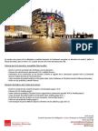 Briefing de plénière -  juillet 2016