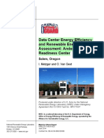 Data Center Energy Efficiency