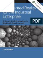 WP OReilly Media Augmented Reality for the Industrial Enterprise a Hands on Introduction to Rapid Ar Development