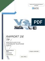 Rapport Toip (Enregistré Automatiquement) (Enregistré Automatiquement)