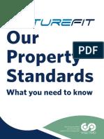 113820 Property Standards Booklet October 2016
