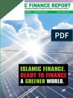 Africa Islamic Finance Report Jan-Mar 2017