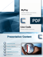 Live Code - MyPay-1