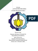 Proses Produksi Urea.docx