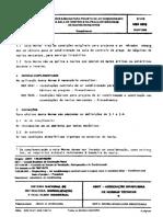 Abnt - Nbr 8806 - Condiçoes Basicas Para Projeto de Ar Condicionado