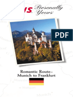 Germany Romantic Route