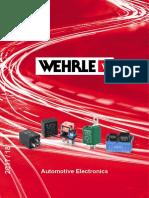 Wehrle Katalog 2017