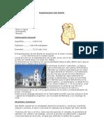 Departamento San Martín