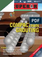 Compactação Solo Compaction Grouting Construção Engenharia Civil