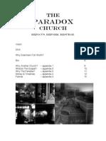 The Paradox Church