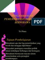 Pemerinth bersih