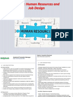 Chapter 5 Human Resources and Job Design-3