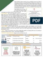 Notices Corpus Christi 18th June 2017