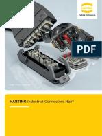 harting conector