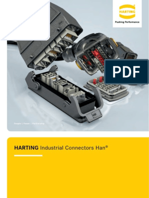 harting conector | Electrical Connector | Engineering on