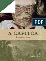 A Capitoa - Bernadette Lyra