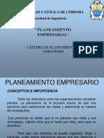 10 Planeamiento empresarial