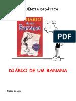 o Diario de Um Banana