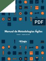 Manual de Metologias Agiles Final