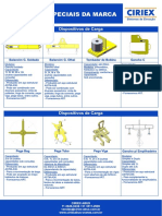 Catalogo Ciriex - Dispositivos