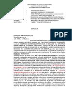 30% Para El 2016 a Partir de Julio Con La CASACIÓN LAMBAYEQUE