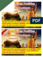 Conferencia Profetica Frente Novo1