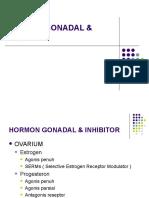 Hormon Gonadal & Inhibitor